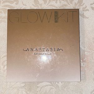 Anastasia Beverly Hills Sun Dipped Face Palette